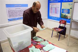 حصر عددي.. اللجنة العامة بدائرة أبو حمص تعلن تقدم «العرجاوي» و«المصري»