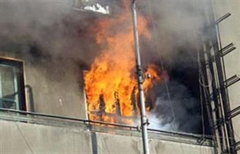إيهاب: حاولت حرق المنزل للثأر من مالكه لقتله صديقي