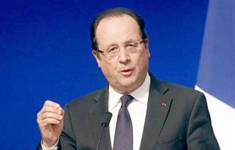 الرئيس الفرنسي يفتتح نسخة جديدة من كهف لاسكو