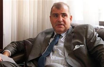 سفير مصر بالجزائر ينقل تهنئة الرئيس السيسي بمناسبة عيد القيامة المجيد لأبناء الجالية المصرية