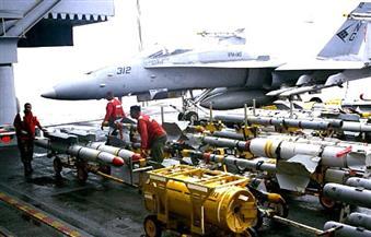 مباحثات بين روسيا والإمارات لتصنيع نماذج أسلحة وتقنيات عسكرية