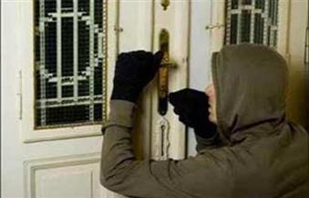 حبس المتهم بسرقة المساكن بمنطقة المرج