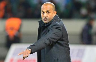 طارق مصطفى: أمتلك أكثر من عرض للتدريب في الدوري المغربي