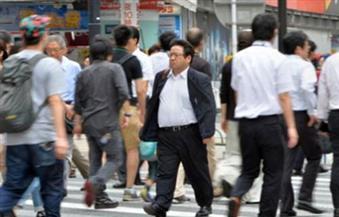 تراجع نسبة البطالة باليابان إلى 4.2% في ديسمبر