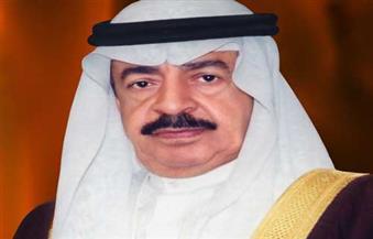 الأمير خليفة بن سلمان آل خليفة يتلقى برقية شكر من الرئيس السيسي