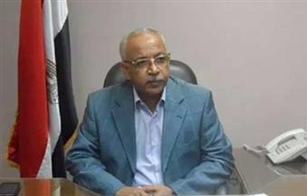 عبد المنعم الجمل: نقابة البناء والأخشاب تعقد ندوات تثقيفية لدعم الاصطفاف الوطني