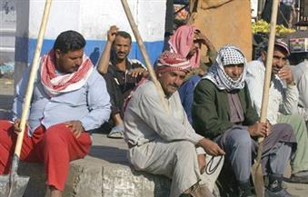 ضبط شركة وهمية لتسفير العمالة المصرية للخارج بالدقهلية