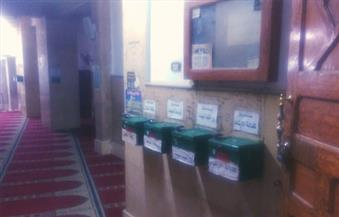 كشف حقيقة فيديو سرقة صندوق تبرعات من داخل أحد المساجد