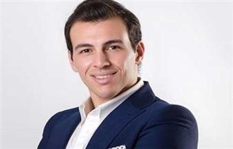 الإعلامي رامي رضوان يعلن إصابته بكورونا