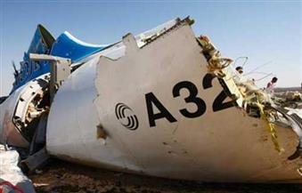 النائب العام ووزير الطيران يعودان من موسكو بعد عرض آخر نتائج تحقيقات الطائرة الروسية