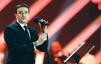 """صابر الرباعي يطل فى سهرة السبت من """" Arab Idol"""""""