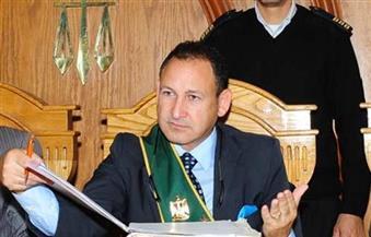 خلال العام القضائي الحالي.. الدائرة الأولى بالمحكمة الإدارية العليا أنجزت 934 طعن فحص و189 طعن موضوع