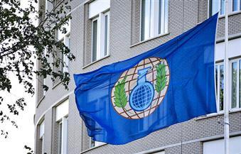 """منظمة حظر الأسلحة الكيميائية تضع غاز الأعصاب """"نوفيتشوك"""" على قائمة المواد المحظورة"""
