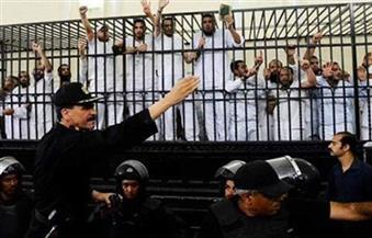 """الجنايات تحيل متهمين للمفتى بقضية """"العائدون من ليبيا"""""""