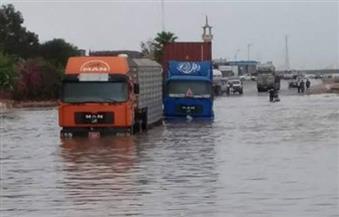 محافظ أسيوط: نجاح سيناريوهات محاكاة لمواجهة السيول والأزمات