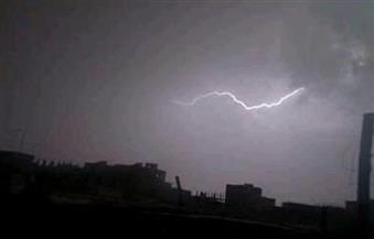 رفع درجة الاستعدادات بالمطارات المصرية لمواجهة حالة الطقس