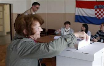 الكروات يدلون بأصواتهم في انتخابات مبكرة لاختيار حكومة جديدة