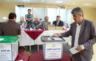 إنذار على يد محضر يطالب بإشراف شيوخ محامين على الانتخابات