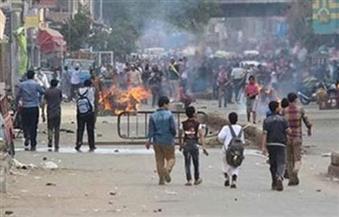 تأجيل محاكمة المتهمين في أحداث بولاق أبو العلا لـ 5 يوليو المقبل