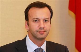 نائب رئيس الوزراء الروسي: محادثات استئناف الرحلات الجوية مع مصر ما زالت جارية
