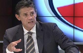 زكريا ناصف يكشف عن آخر تطورات إصابة مصطفى فتحي لاعب الزمالك | فيديو