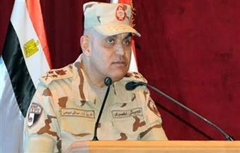 القوات المسلحةتهنئ الرئيس برمضان: نسأل الله أن يجعله شهر خير وبركة على الوطن والشعب العظيم