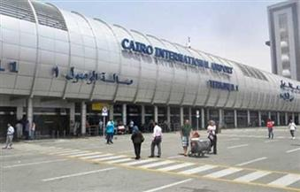"""ضبط تشكيل عصابي يخفي مخدر """"الأيس"""" داخل طرد بريد بمطار القاهرة"""