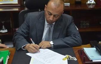 محافظ المنوفية يُوافق على تعيين وكلاء ومديرين لإدارات تلا والشهداء وبركة السبع التعليمية
