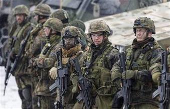 ميركل: الجيش الألماني لم يملك مخصصات مالية كافية في الماضي