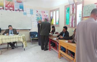 في اليوم الثاني.. تواجد أمني مكثف أمام اللجان الانتخابية بشمال سيناء