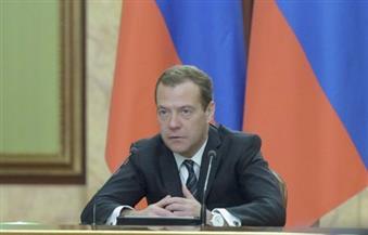 رئيس الوزراء الروسي يعلن عدم ترشحه للرئاسة العام المقبل