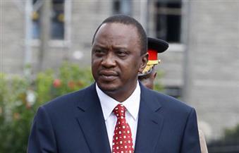 الرئيس الكيني: حركة الشباب الصومالية تقتل 9 جنود كينيين