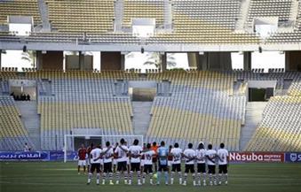 تعرف على نتائج مباريات الأحد في الدوري المصري