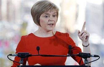 أسكتلندا تطلب رسميًا من لندن إجراء استفتاء حول استقلالها