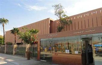 متحف الأقصر يبدأ عرض مقتنيات لأول مرة أمام الجمهور