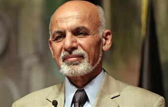 الرئيس الأفغاني: اجتماعات بشأن إعلان وقف إطلاق النار خلال عيد الأضحى