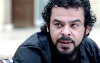 """منذر رياحنة يواصل تصوير""""بعد النهاية"""" أمام هيفاء وهبي في وسط القاهرة"""