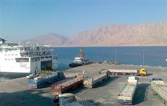جنوب سيناء تستعد لاضطراب الأحوال الجوية وتغلق ميناءي شرم الشيخ ونويبع