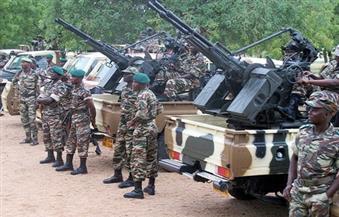 شهود: الجنود النيجيريون قتلوا محتجين بالرصاص في لاجوس الشهر الماضي