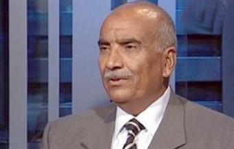 نصر سالم: القوات المسلحة حصن الأمان والإرهاب في سيناء إلى زوال