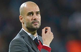 جوارديولا يعود لبرشلونة في دوري أبطال أوروبا