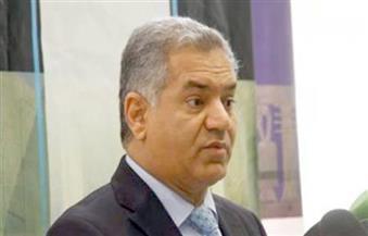 اللجنة الوطنية للمتاحف تكرم ممدوح الدماطي وزير الآثار السابق