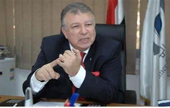 رئيس حماية المستهلك: منح نقابة الصيادلة الضبطية القضائية يصدر من وزير العدل