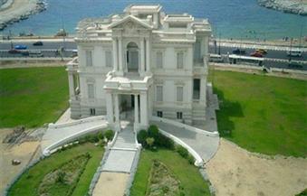 """بعد توقفه 12 عامًا.. إعادة افتتاح قصر عائشة فهمي بمعرض """"كنوز متاحفنا"""".. الأربعاء"""