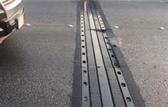 إغلاق الطريق الدائري جزئيا لمدة ٢٠ يوما لصيانة الفواصل