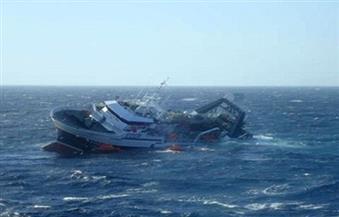 سفينتان صينيتان تصلان إندونيسيا للمشاركة في جهود انتشال الغواصة الغارقة
