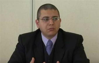 تجديد حبس الصحفي إسماعيل الإسكندراني 45 يومًا