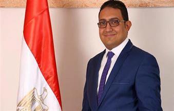 جون طلعت: وعي المصريين أفشل كافة المخططات الإرهابية