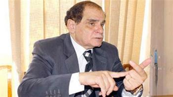 صلاح فوزي: نحن أمام مشهد تاريخي وخارطة طريق 30 يونيه تحققت اليوم