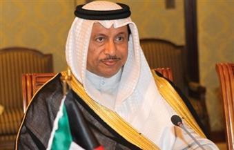 رئيس الوزراء الكويتي: علاقتنا بمصر تاريخية.. ونتطلع لتعزيزها باستمرار